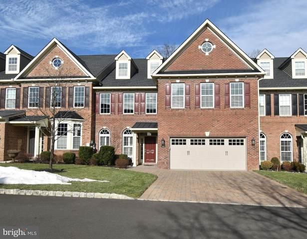55 Rittenhouse Circle, NEWTOWN, PA 18940 (MLS #PABU518112) :: Maryland Shore Living   Benson & Mangold Real Estate