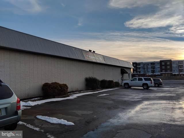 423 W 7TH Street, NEW CASTLE, DE 19720 (#DENC518728) :: The Dailey Group