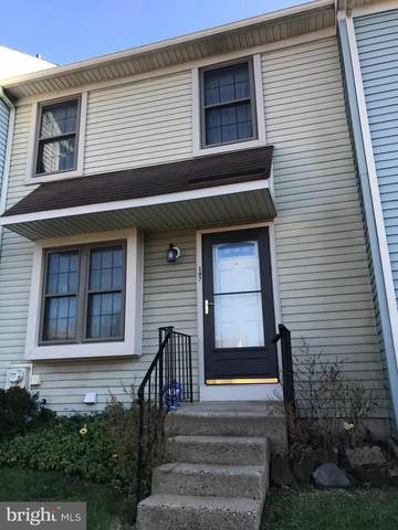 107 Rutledge Court, NORTH WALES, PA 19454 (#PAMC679286) :: Bob Lucido Team of Keller Williams Integrity
