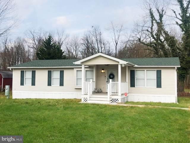 3208 Aldino Road, CHURCHVILLE, MD 21028 (#MDHR255462) :: Tessier Real Estate