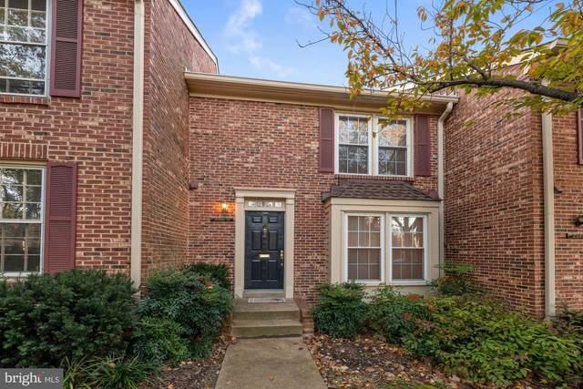 2500 S Walter Reed Drive #B, ARLINGTON, VA 22206 (#VAAR174370) :: Jacobs & Co. Real Estate