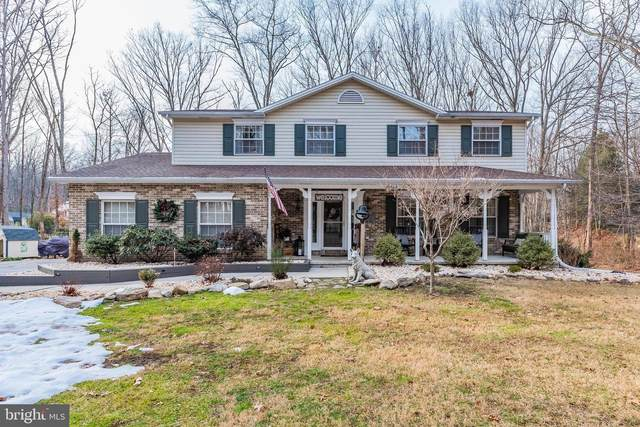 650 Shannon Road, BOILING SPRINGS, PA 17007 (#PACB131026) :: The Joy Daniels Real Estate Group