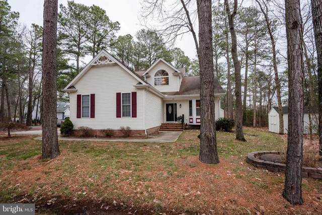 19 Morning Mist Drive, OCEAN PINES, MD 21811 (#MDWO119242) :: Crossroad Group of Long & Foster