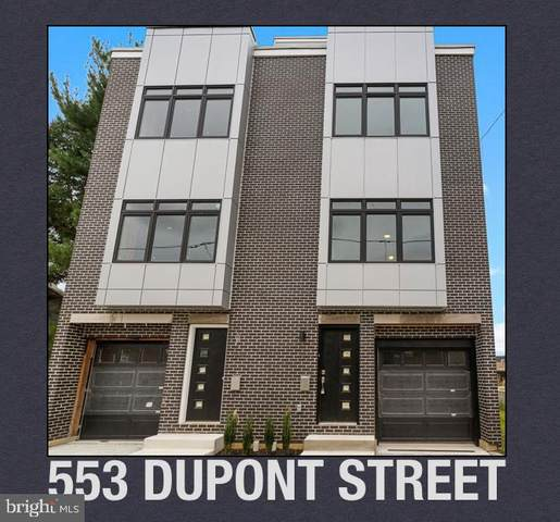 553 Dupont Street, PHILADELPHIA, PA 19128 (#PAPH975074) :: ExecuHome Realty