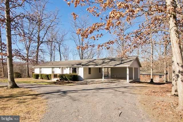 444 Tanglewood Drive, OLD FIELDS, WV 26845 (#WVHD106536) :: Eng Garcia Properties, LLC