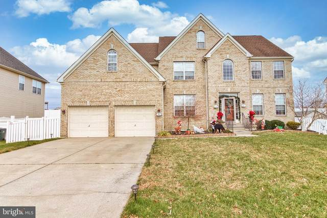 801 Galleria Drive, WILLIAMSTOWN, NJ 08094 (#NJGL269530) :: Holloway Real Estate Group