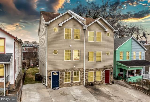 1225 Dellwood Avenue, BALTIMORE, MD 21211 (#MDBA535650) :: EXIT Realty Enterprises