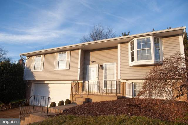 733 Gentle Breeze Court, HERNDON, VA 20170 (#VAFX1174026) :: Network Realty Group