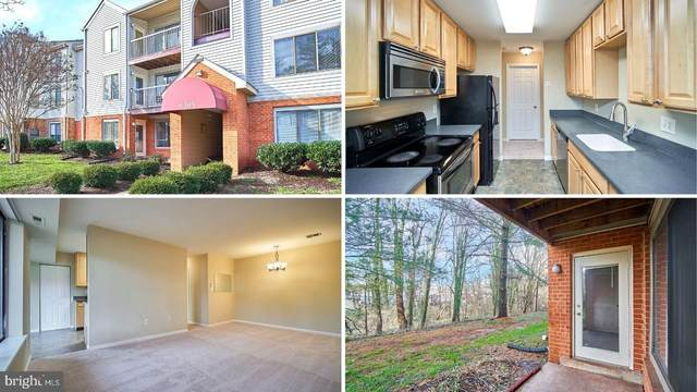 8395 Buttress Lane #103, MANASSAS, VA 20110 (#VAMN141152) :: Jacobs & Co. Real Estate