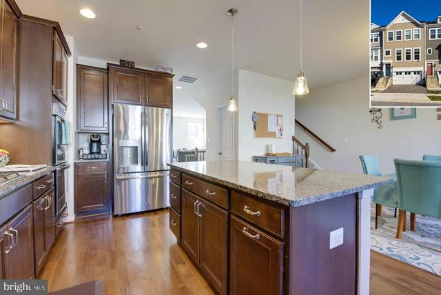 616 Quarterpath Way, GLEN BURNIE, MD 21060 (#MDAA455836) :: Eng Garcia Properties, LLC