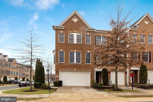 8210 Oak Lawn Drive #129, LAUREL, MD 20723 (#MDHW289184) :: Jacobs & Co. Real Estate