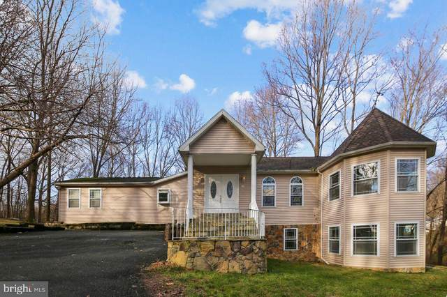 5125 Mount Zion Road, FREDERICK, MD 21703 (#MDFR275866) :: Bruce & Tanya and Associates