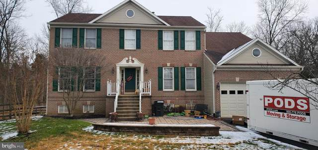 6363 Lee Forest Path, CENTREVILLE, VA 20120 (#VAFX1174050) :: Pearson Smith Realty