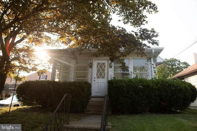 1713 7TH Street, EWING, NJ 08638 (#NJME306304) :: Holloway Real Estate Group