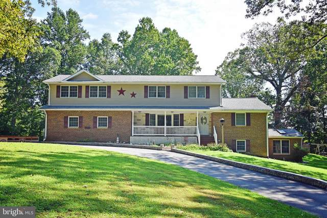 39550 Mount Wolf Road, CHARLOTTE HALL, MD 20622 (#MDSM173726) :: The Maryland Group of Long & Foster Real Estate