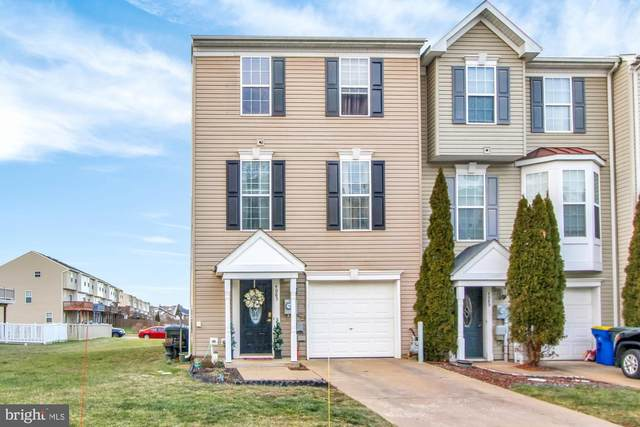 4085 Forest Hills Court, DOVER, PA 17315 (#PAYK150908) :: The Heather Neidlinger Team With Berkshire Hathaway HomeServices Homesale Realty
