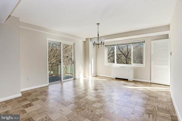4201 Cathedral Avenue NW 405E, WASHINGTON, DC 20016 (#DCDC502126) :: The Piano Home Group