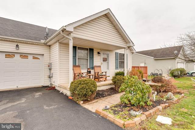 67 Disciple, INWOOD, WV 25428 (#WVBE182836) :: AJ Team Realty