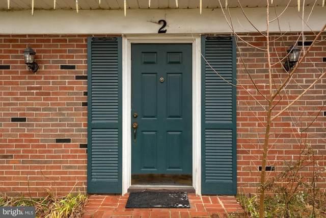 2 Gainscott Lane, WILLINGBORO, NJ 08046 (#NJBL389040) :: The Dailey Group