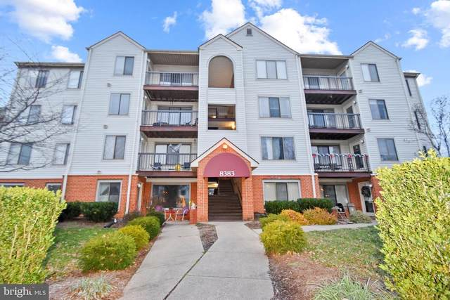 8383 Buttress Lane #402, MANASSAS, VA 20110 (#VAMN141156) :: Jacobs & Co. Real Estate