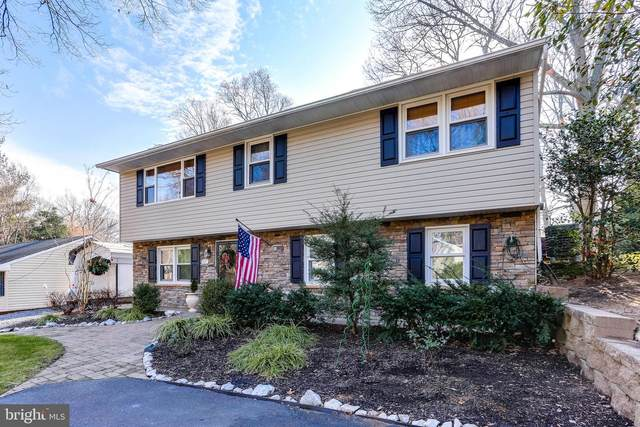997 Saint Margarets Drive, ANNAPOLIS, MD 21409 (#MDAA455850) :: The Redux Group