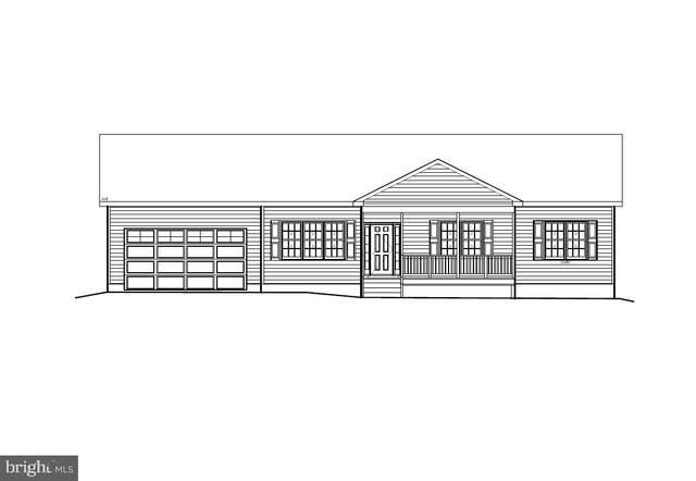 0 Jabo Lane, RHOADESVILLE, VA 22542 (#VAOR138208) :: RE/MAX Cornerstone Realty