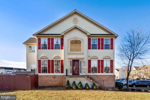 542 Kirkcaldy Way, ABINGDON, MD 21009 (#MDHR255480) :: New Home Team of Maryland