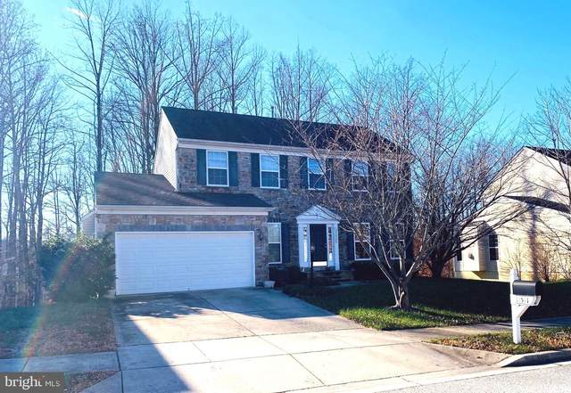 11511 Carriage Crossing Drive, UPPER MARLBORO, MD 20772 (#MDPG592728) :: Pearson Smith Realty