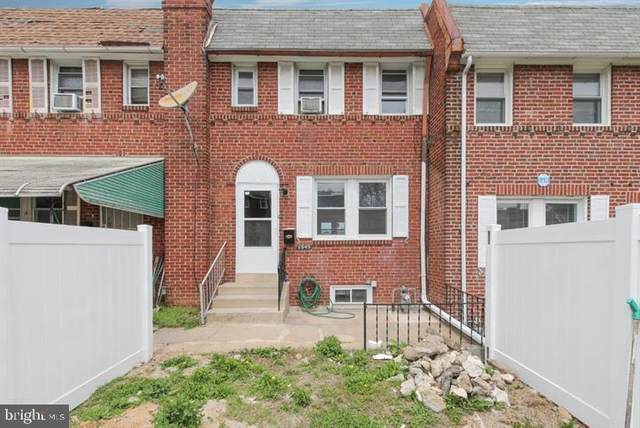 6949 Ruskin Lane, UPPER DARBY, PA 19082 (#PADE537270) :: The Dailey Group