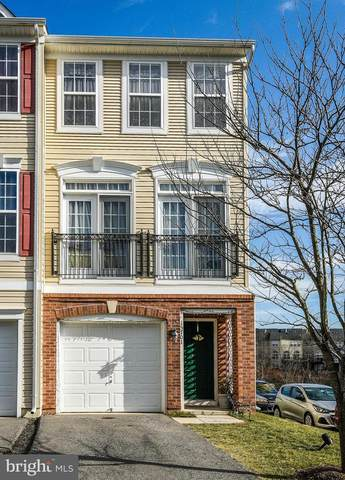 15701 John Diskin Circle, WOODBRIDGE, VA 22191 (#VAPW512370) :: The Piano Home Group