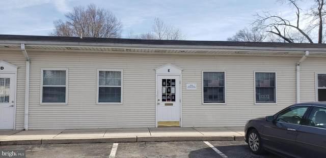 2333 Whitehorse Mercerville Road E, TRENTON, NJ 08619 (#NJME306312) :: Bob Lucido Team of Keller Williams Integrity