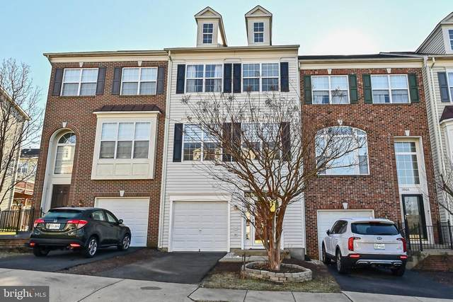 13068 Shenvale Circle, BRISTOW, VA 20136 (#VAPW512378) :: The Redux Group
