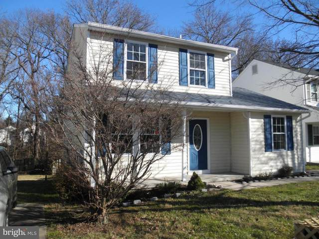 621 Haven Place, EDGEWOOD, MD 21040 (#MDHR255488) :: Tessier Real Estate