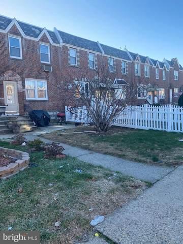 2910 Lardner Street, PHILADELPHIA, PA 19149 (#PAPH975200) :: LoCoMusings