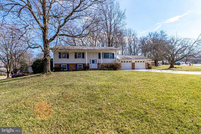 5001 Fleming Drive, ANNANDALE, VA 22003 (#VAFX1174136) :: The Miller Team