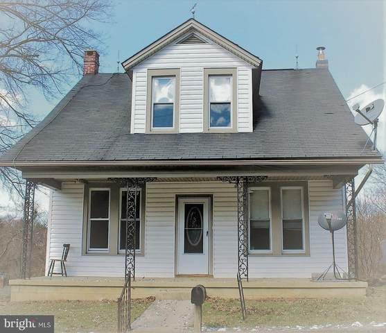 128 Main Street, FELTON, PA 17322 (#PAYK150916) :: Flinchbaugh & Associates