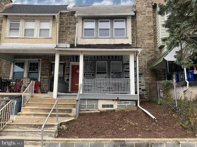 252 E Queen Lane, PHILADELPHIA, PA 19144 (#PAPH975224) :: Certificate Homes