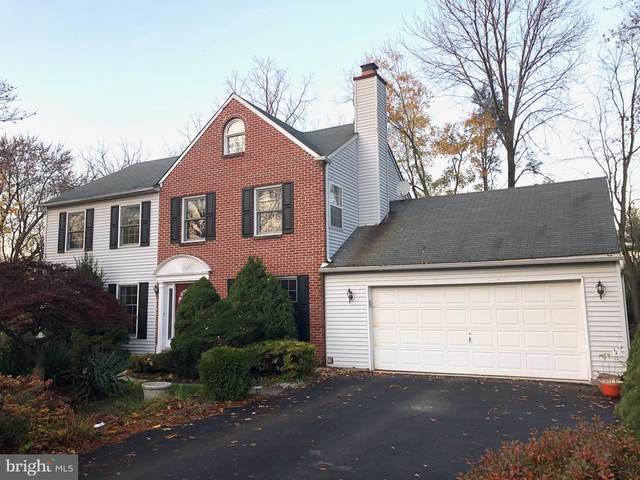 7 Barrister Court, HAVERFORD, PA 19041 (#PADE537280) :: The Mike Coleman Team
