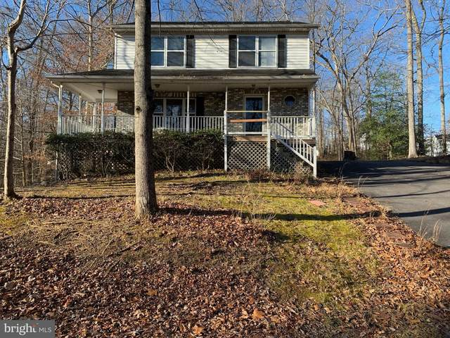 11575 Durango Drive, LUSBY, MD 20657 (#MDCA180450) :: The MD Home Team