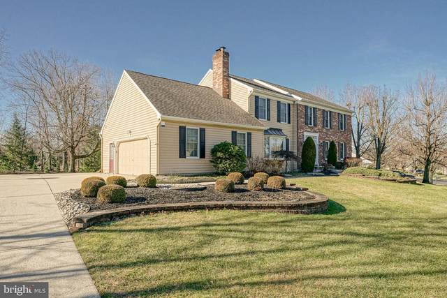 61 Abington Road, MOUNT LAUREL, NJ 08054 (#NJBL389052) :: Certificate Homes