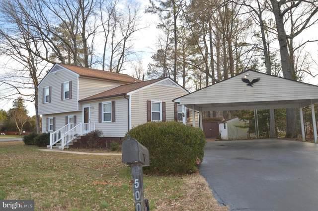 5000 Pine Tree Drive, RUTHER GLEN, VA 22546 (#VACV123434) :: Bob Lucido Team of Keller Williams Integrity
