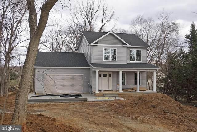 1182 Clifton Road, BERRYVILLE, VA 22611 (#VACL112042) :: Jim Bass Group of Real Estate Teams, LLC