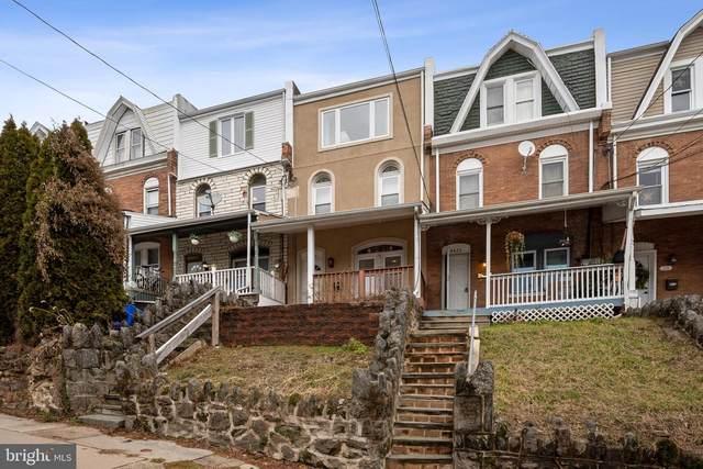 4427 Fleming Street, PHILADELPHIA, PA 19128 (#PAPH975244) :: Certificate Homes