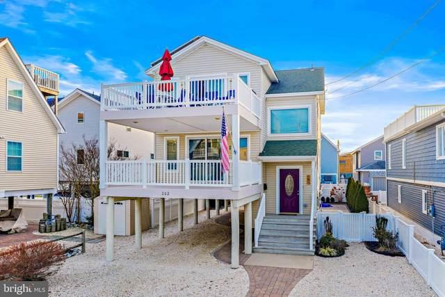 202 W 18TH Street, SHIP BOTTOM, NJ 08008 (#NJOC406222) :: Bowers Realty Group