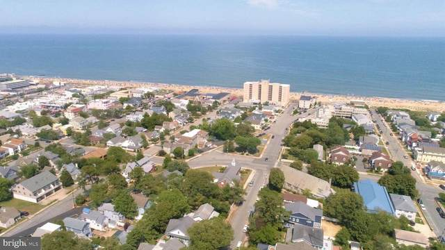105 Laurel Street, REHOBOTH BEACH, DE 19971 (#DESU175316) :: Barrows and Associates