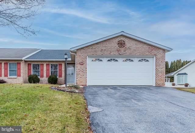 2343 Mccleary Drive, CHAMBERSBURG, PA 17201 (#PAFL177338) :: Liz Hamberger Real Estate Team of KW Keystone Realty