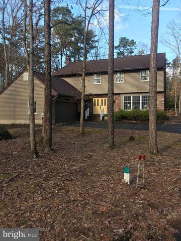 40 Pine Cone Court, TABERNACLE, NJ 08088 (#NJBL389058) :: Holloway Real Estate Group
