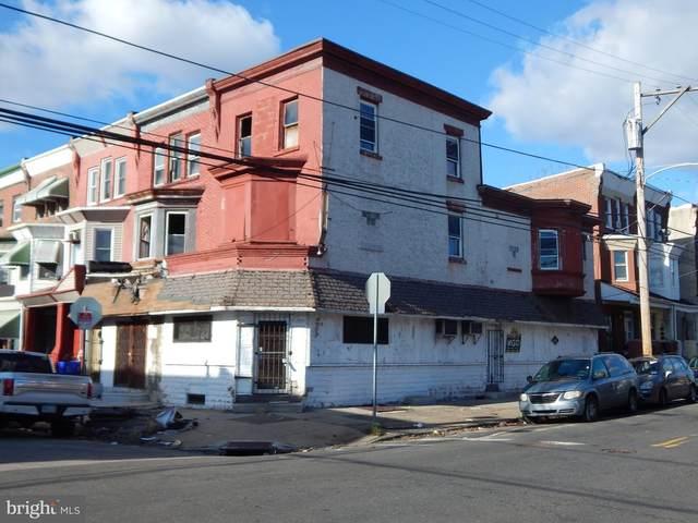 6101 Callowhill Street, PHILADELPHIA, PA 19151 (#PAPH975254) :: LoCoMusings