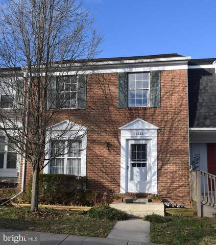 12228 Allspice Court, WOODBRIDGE, VA 22192 (#VAPW512390) :: Tom & Cindy and Associates