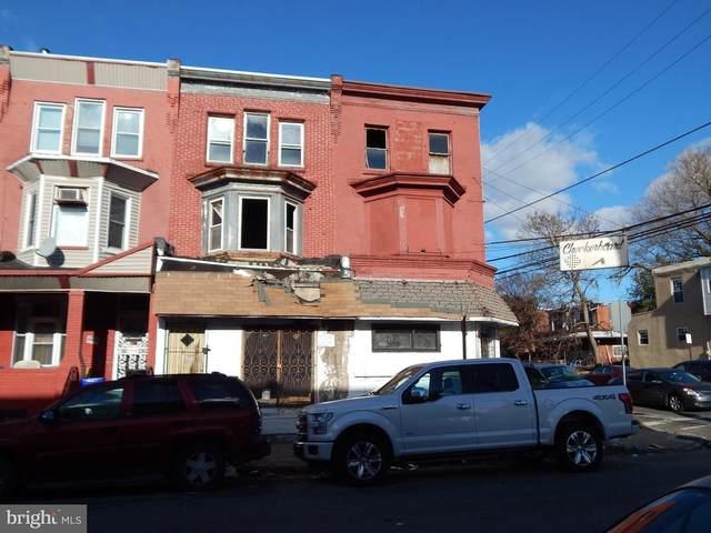 6103 Callowhill Street, PHILADELPHIA, PA 19151 (#PAPH975258) :: LoCoMusings